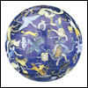 The Constellation Inflatable Globe